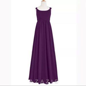 939c7b40e39 Azazie Dresses - Azazie junior Dress